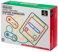 Nintendo Classic Mini Super Famicom