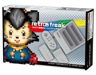 Controller Adapter Set for Retro Freak SFC
