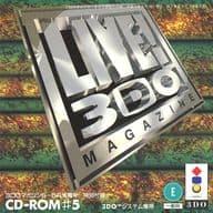 LIVE! 3DO MAGAZINE #5
