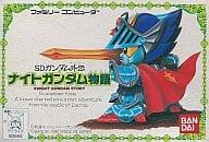 SD Gundam Gaiden Night Gundam Story