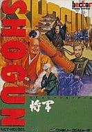 (with box&manual) Shoguns