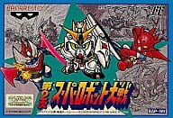 (With box theory) 2nd Super Robot Wars