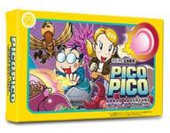 (with box&manual) Pico Pico Grand Adventure (for FC/FC compatibles)