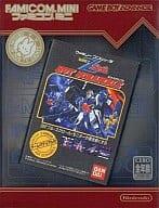 MOBILE SUIT Z GUNDAM HOT SCRAMBLE (Famicom Mini)