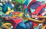 Mega Man Zero 4