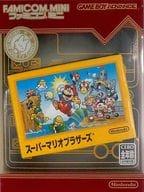 Famicom Mini Super Mario Bros. [Bargain Edition]