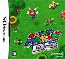 Super Mario 64DS