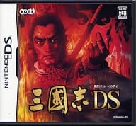 Sangokushi DS