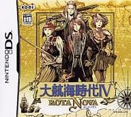 Age of Discovery IV ROTA NOVA
