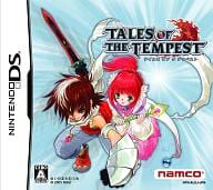 Tales of the Tempest