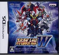 Super Robot Wars W