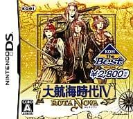 Age of Discovery IV ROTA NOVA [Bargain Edition]