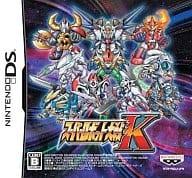 Super Robot War K