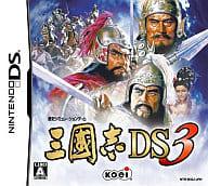 Sangokushi DS 3