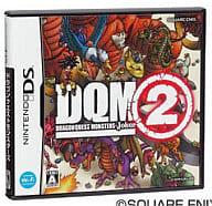 Dragon Warrior Monsters Joker 2