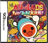 Taiko-no Tatsujin DS Drolon