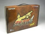 Ace Attorney 4 [Limited Edition]