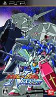 Mobile Suit Gundam : Gundam vs. Gundam NEXT PLUS