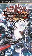 Phantasy Star Portable 2 Infinity [Regular Version]