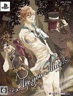 Are you Alice? [Limited Edition]
