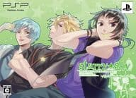 Starry Sky ~ after Summer ~ Portable ~ [First Press Limited Edition]