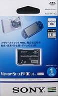 Memory Stick Pro Duo Mark2 1 gb