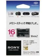 Memory Stick PRO Duo 16GB [MS-MT16G]