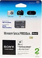 Memory Stick Pro Duo Mark 2 2GB