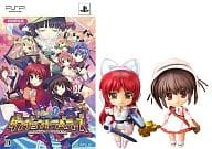 To Heart 2 Dungeon Travelers [Limited Edition]