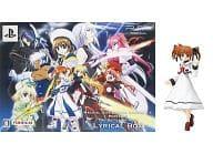 Magical Girl Lyrical NANOHA A's PORTABLE Lyrical Box [Limited Edition]