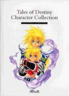 Tales of Destiny Character Actor Collection
