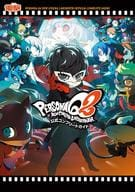 Persona Q2 New Cinema Labyrinth Official Complete Guide
