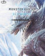Monster Hunter World : Guide to Capturing Ice Bone