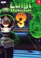 Luigi Mansion 3 Official Guide