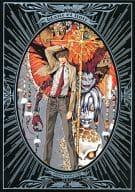 With Accessories : obata takeshi illustrations blanc et noir Takeshi Obata