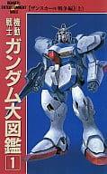 Mobile Suit Gundam Great Scheme 1 1 Sanskar War Edition (top)