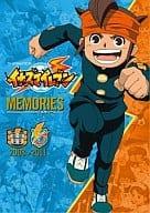 TV ANIMATION Inazuma Eleven MEMORIES