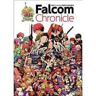 日本ファルコム30周年記念本 Falcom Chronicle