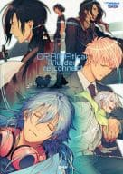 DRAMAtical Murder : connect Official Visual Fan Book