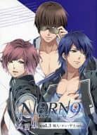 NORN9 Norn+Nonette Meigenshu Vol. 3