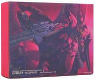MOBILE SUIT GUNDAM UC GREAT WORKS complete configuration data collection BOX I episode1-3