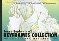 Sound! Euphonium 2 Original Pictures - Second Movement -