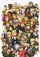 With Appendix) MOBILE SUIT GUNDAM: IRON-BLOODED ORPHANS Character Complete Book