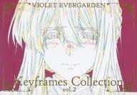 Violet Evergarden Keyframes Collection vol. 2