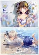 付属品付)Anmi作品集 Crystal Clear