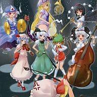Toho Symphonic Selection - / Tutti Sound