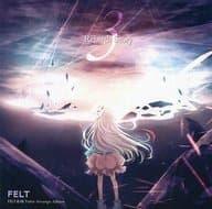 Rebirth Story III / FELT