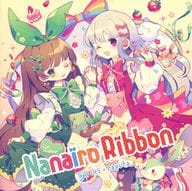 Nanairo Ribbon / Confetto