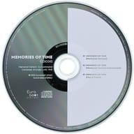 MEMORIES OF TIME[Memorial Version] / Eurobeat Union