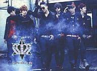 TEEN TOP / It's-2nd Mini Album-[Import Disc]